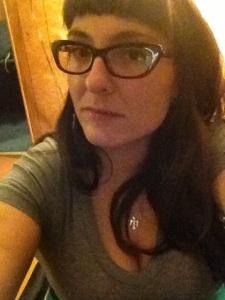 Erika Wurth headshot