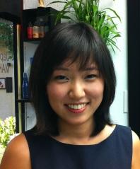 Justine Kao Headshot