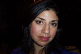 Yasmeen Najmi Headshot