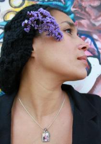 Jessica Helen Lopez head shot