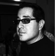 Scott Hernandez headshot