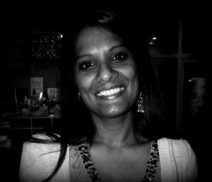 Annam Manthiram HeadShot