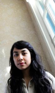 Cristina Correa headshot