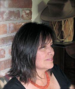 Cynthia Sylvester Head Shot