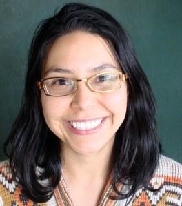 Felicia Chavez HeadShot