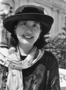 Karen An-hwei Lee HeadShot