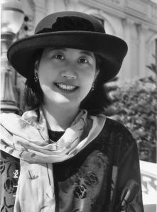 Karen An-hwei Lee HeadShot