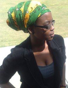 Nakita N Maseko Headshot