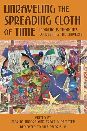 BOOK REVIEW: Unraveling the spreading cloth of time