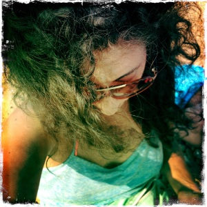 Sofia Rose Smith Headshot