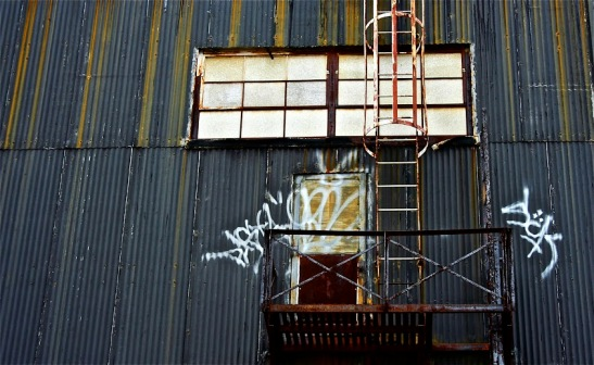Tagged Warehouse