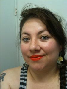 Isabel Quintero- Headshot