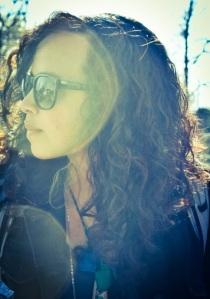 Lauren Espinoza - headshot