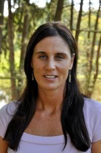 Molly McGlennen - Headshot