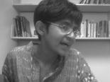 Nandini Dhar - headshot