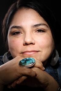 Leticia Hernandez headshot