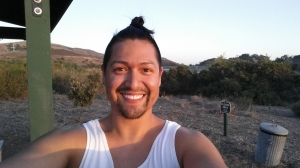 Luis Headshot