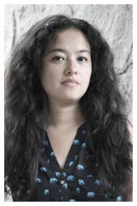 Rachel Ronquillo Gray Headshot