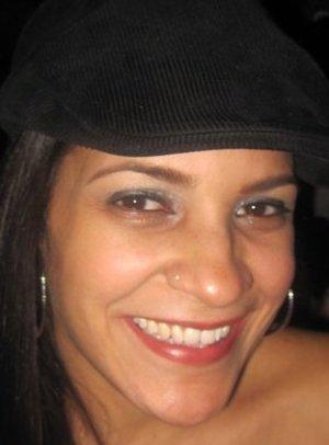 Writer Vanessa Mártir
